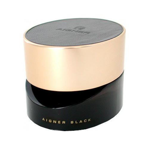 Etienne Aigner  Black Pour Femme 5ml eau de parfum miniatuur