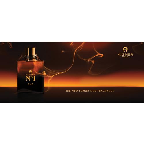 Etienne Aigner Aigner No. 1 Oud 100ml eau de parfum spray