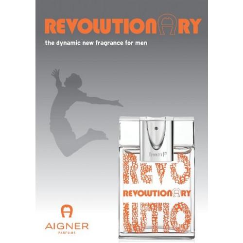 Etienne Aigner Aigner Man2 Revolutionary 100ml eau de toilette spray