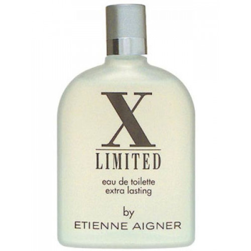 Etienne Aigner X Limited 125ml eau de toilette spray