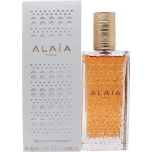 Azzedine Alaïa Alaïa Blanche 100ml eau de parfum spray