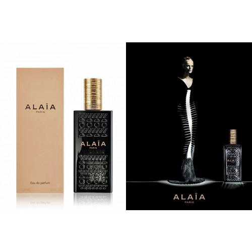 Azzedine Alaïa Alaïa Paris 100ml eau de parfum spray