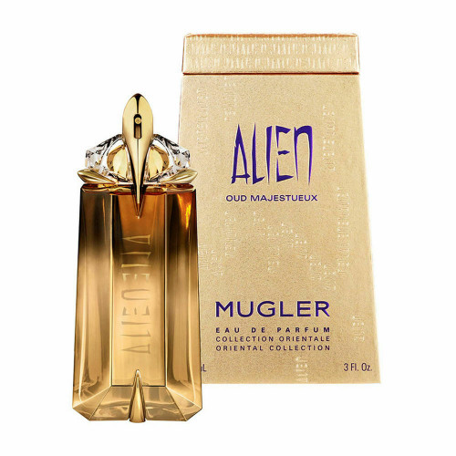 Thierry Mugler Alien Oud Majestueux  90ml eau de parfum spray
