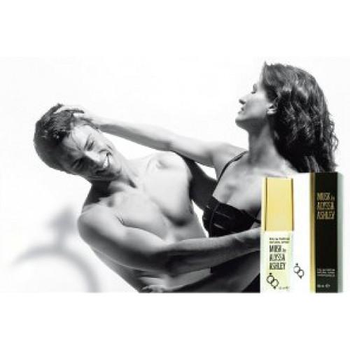 Alyssa Ashley Musk 100ml deodorant spray