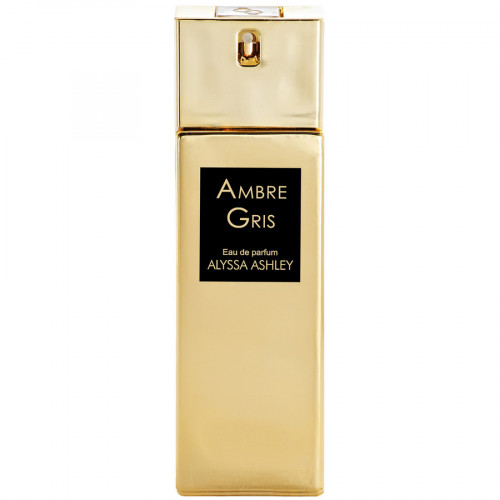 Alyssa Ashley Ambre Gris 100ml eau de parfum spray