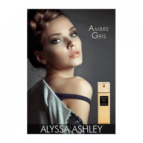 Alyssa Ashley Ambre Gris 30ml eau de parfum spray