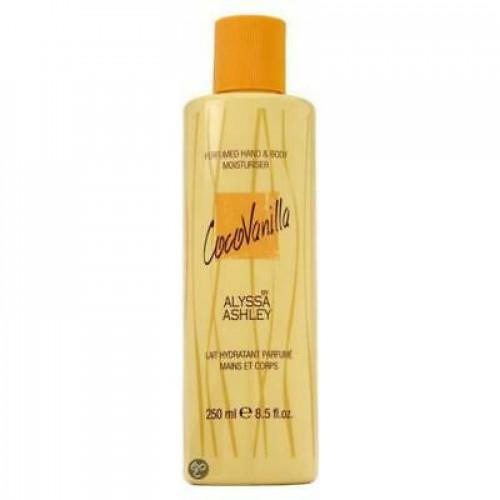 Alyssa Ashley Coco Vanilla 250 ml hand & bodylotion