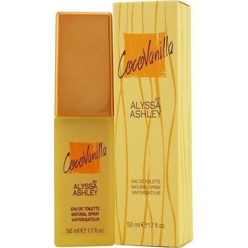 Alyssa Ashley Coco Vanilla 50ml eau de toilette spray