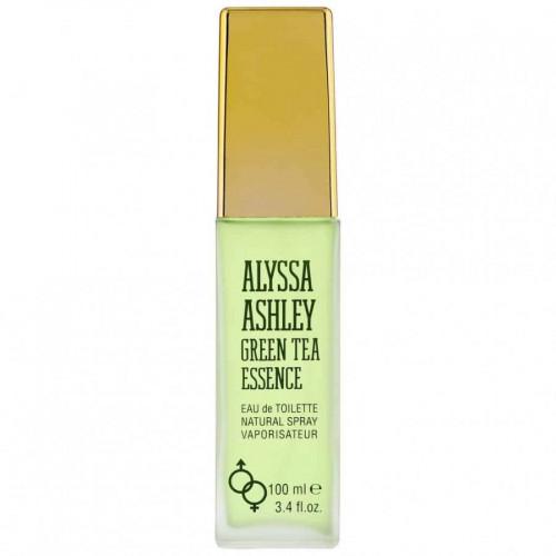 Alyssa Ashley Green Tea Essence 100ml eau de toilette spray
