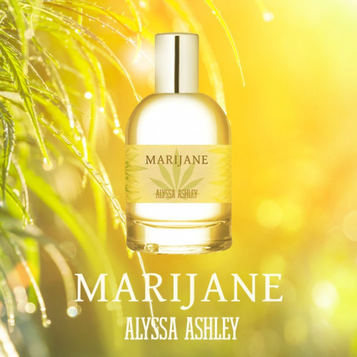Alyssa Ashley Marijane 50ml eau de parfum spray