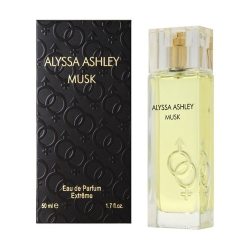 Alyssa Ashley Musk Eau de Parfum Extreme 50ml eau de parfum spray