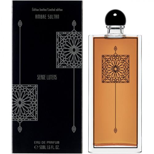 Serge Lutens Ambre Sultan Limited Edition 50ml Eau De Parfum Spray