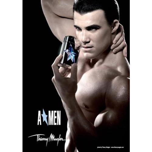 Thierry Mugler A*Men 30ml eau de toilette spray (rubber flask)