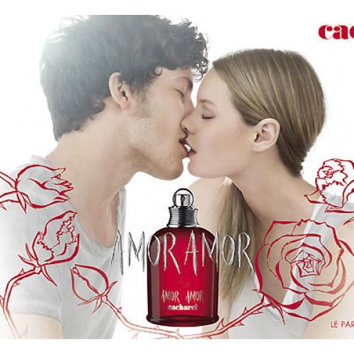 Cacharel Amor Amor 20ml eau de toilette Travel Spray