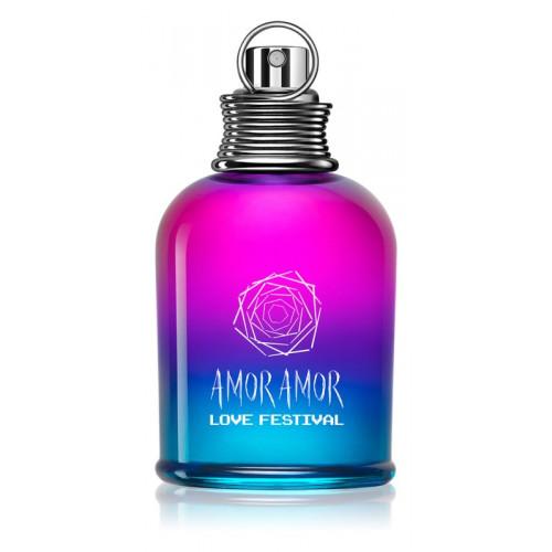 Cacharel Amor Amor Love Festival 100ml eau de toilette spray