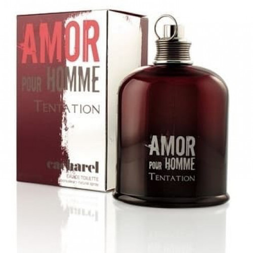 Cacharel Amor Pour Homme Tentation 40ml eau de toilette spray