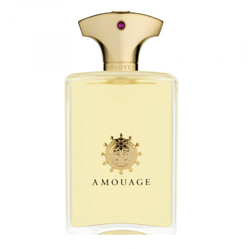Amouage Beloved Man 100ml eau de parfum spray