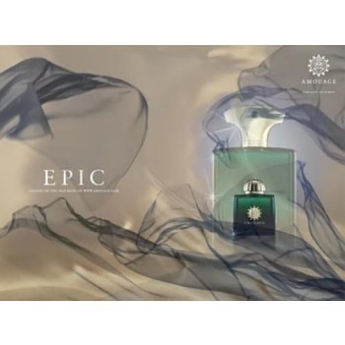 Amouage Epic Woman 100ml eau de parfum spray