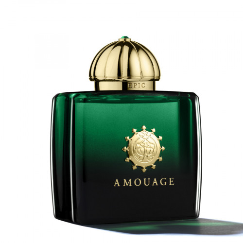 Amouage Epic Woman 100ml eau de parfum spray