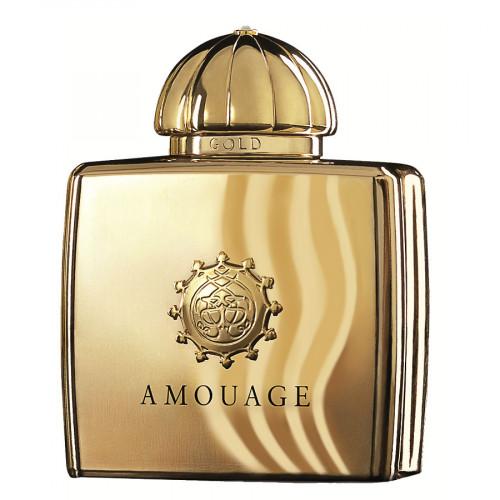 Amouage Gold Woman 100ml eau de parfum spray