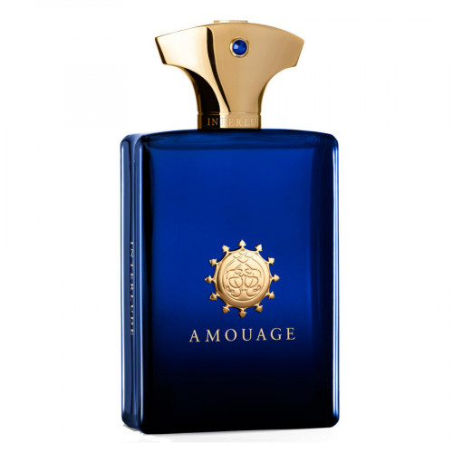 Amouage Interlude Man 100ml eau de parfum spray