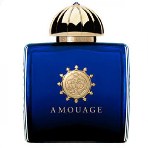 Amouage Interlude Woman 100ml eau de parfum spray