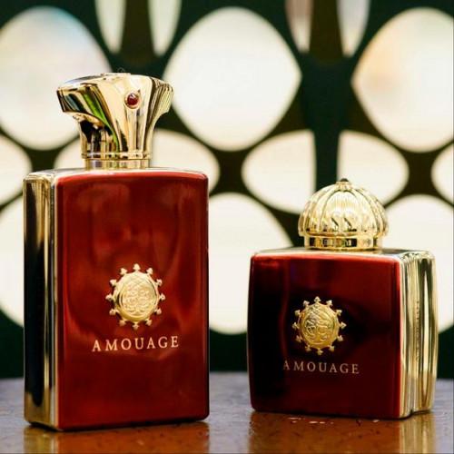 Amouage Journey Woman Set 100ml eau de parfum spray + 300ml Bodylotion
