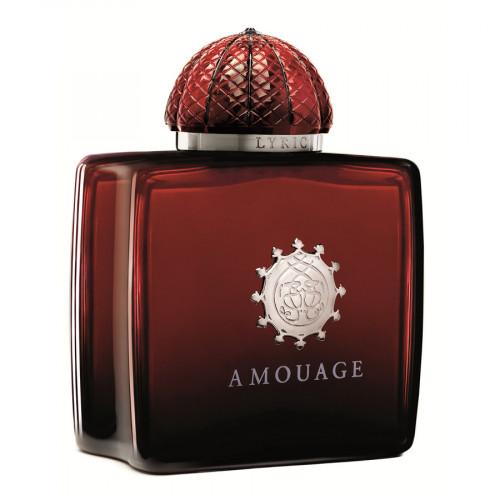 Amouage Lyric Woman 100ml eau de parfum spray