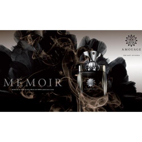 Amouage Memoir Man 100ml eau de parfum spray