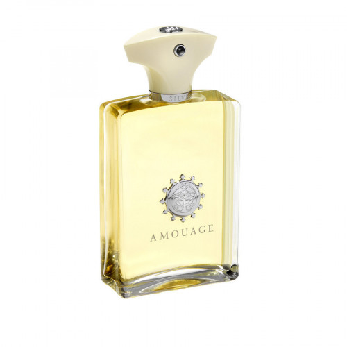 Amouage Silver Man 100ml eau de parfum spray