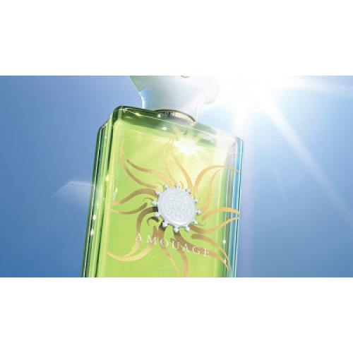 Amouage Sunshine Man 100ml eau de parfum spray