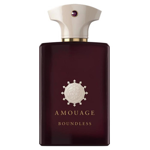 Amouage Boundless 100ml eau de parfum spray