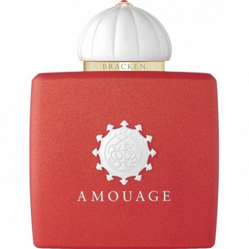 Amouage Bracken Woman 100ml eau de parfum spray