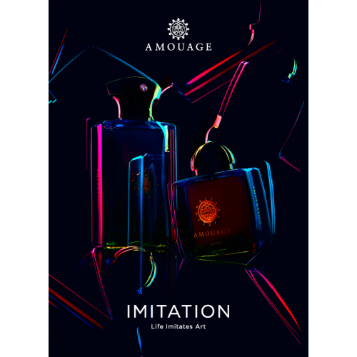 Amouage Imitation Man 100ml eau de parfum spray