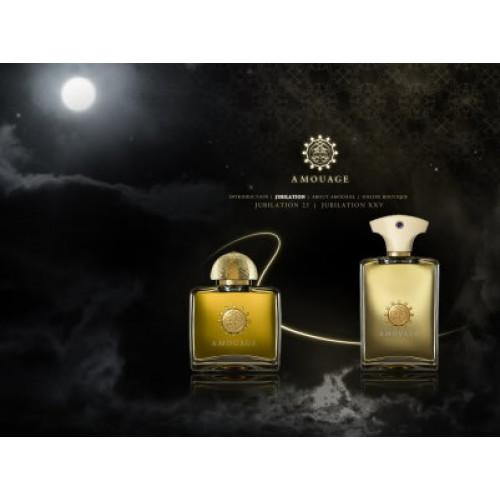 Amouage Jubilation XXV 100ml eau de parfum spray