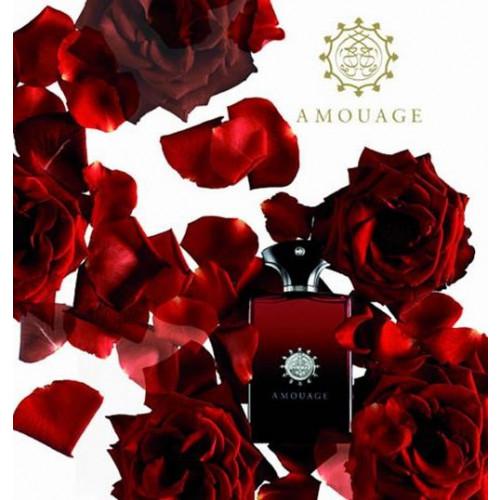 Amouage Lyric Man 100ml eau de parfum spray