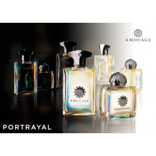 Amouage Portrayal Man 100ml eau de parfum spray