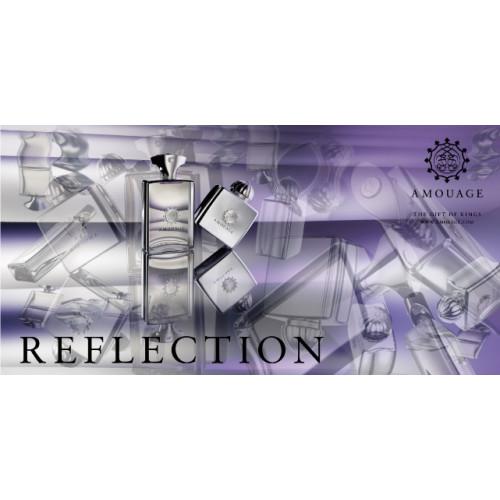 Amouage Reflection Woman 100ml eau de parfum spray