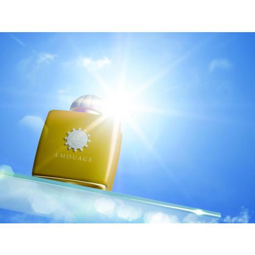 Amouage Sunshine Woman 100ml eau de parfum spray