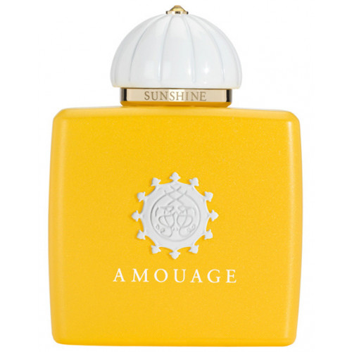 Amouage Sunshine Woman 100ml eau de parfum spray