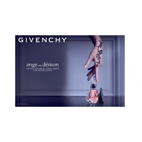 Givenchy Ange Ou Demon Le Parfum 40ml eau de parfum spray & Son Accord Illicite 4ml