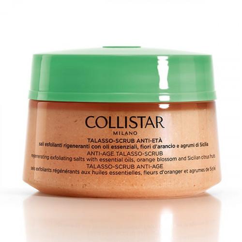 Collistar Talasso Scrub Anti-age 300 gr Bodyscrub