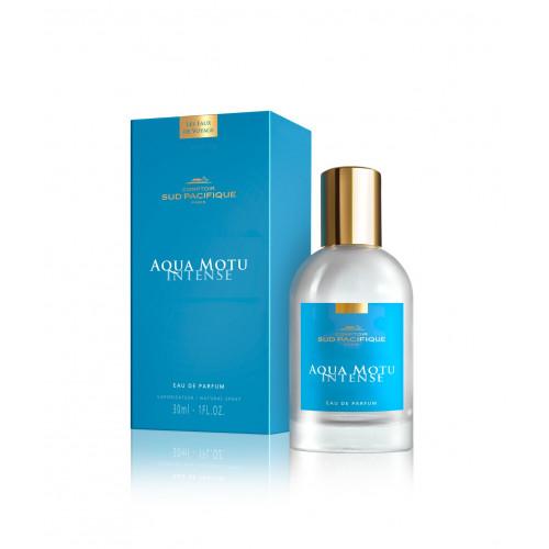 Comptoir Sud Pacifique Aqua Motu Intense 100ml eau de parfum spray