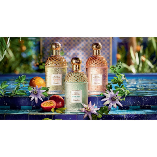 Guerlain Aqua Allegoria Passiflora 125ml eau de toilette spray