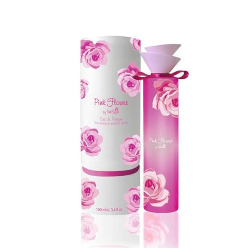Aquolina Pink Flower 100ml eau de parfum spray
