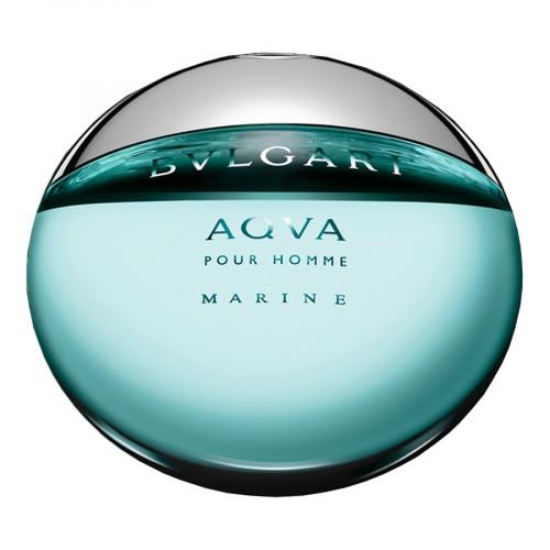 Bvlgari Aqva Marine 5ml eau de toilette Miniatuur