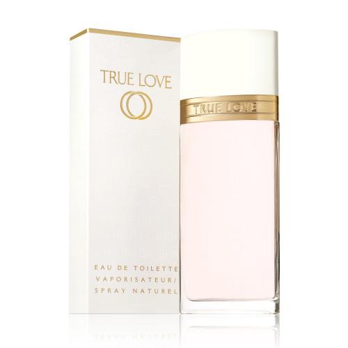 Elizabeth Arden True Love 100ml eau de toilette spray