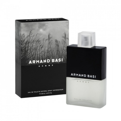 Armand Basi Homme 125ml eau de toilette spray