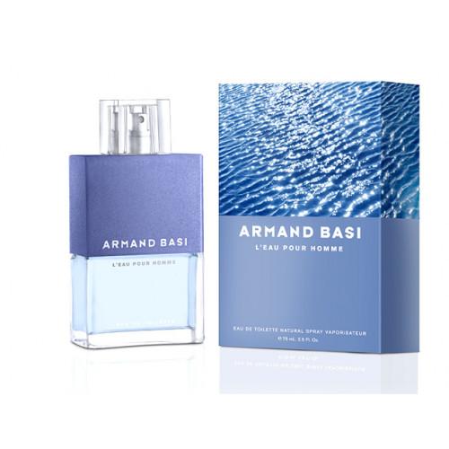 Armand Basi L'eau Pour Homme 125ml eau de toilette spray