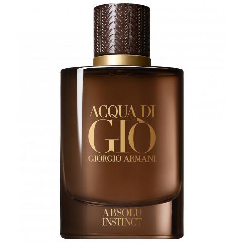 Armani Acqua di Gio Absolu Instinct 75ml eau de parfum spray